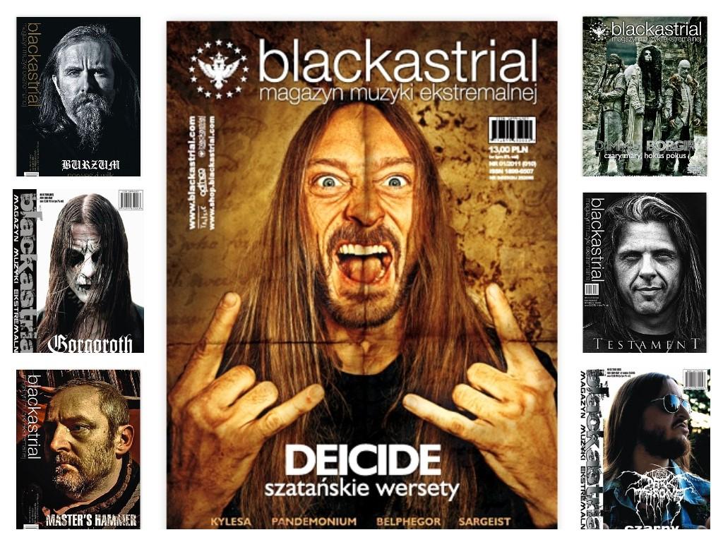 blackastrial