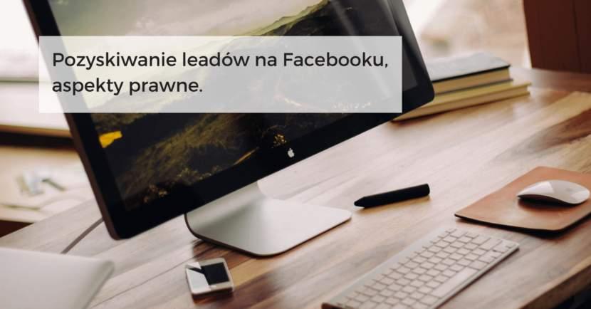 Pozyskiwanie leadów na Facebooku