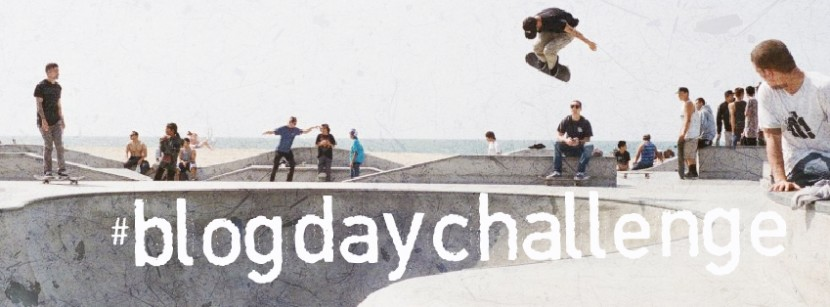 blogdaychallange