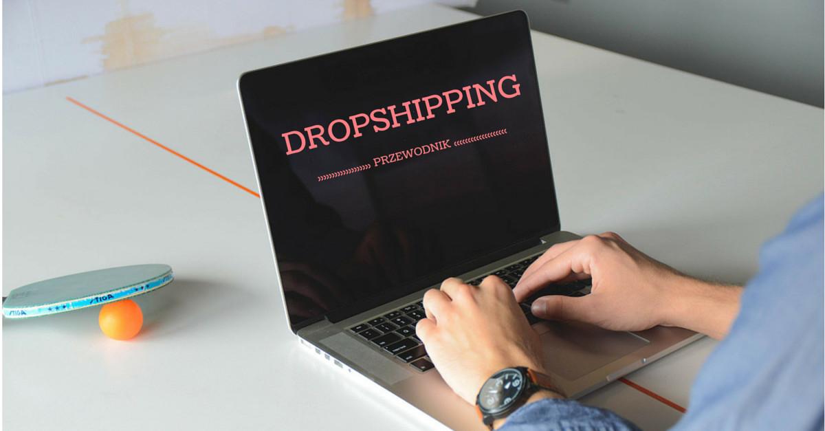 Dropshipping Czyli Sklep Internetowy Bez Magazynu