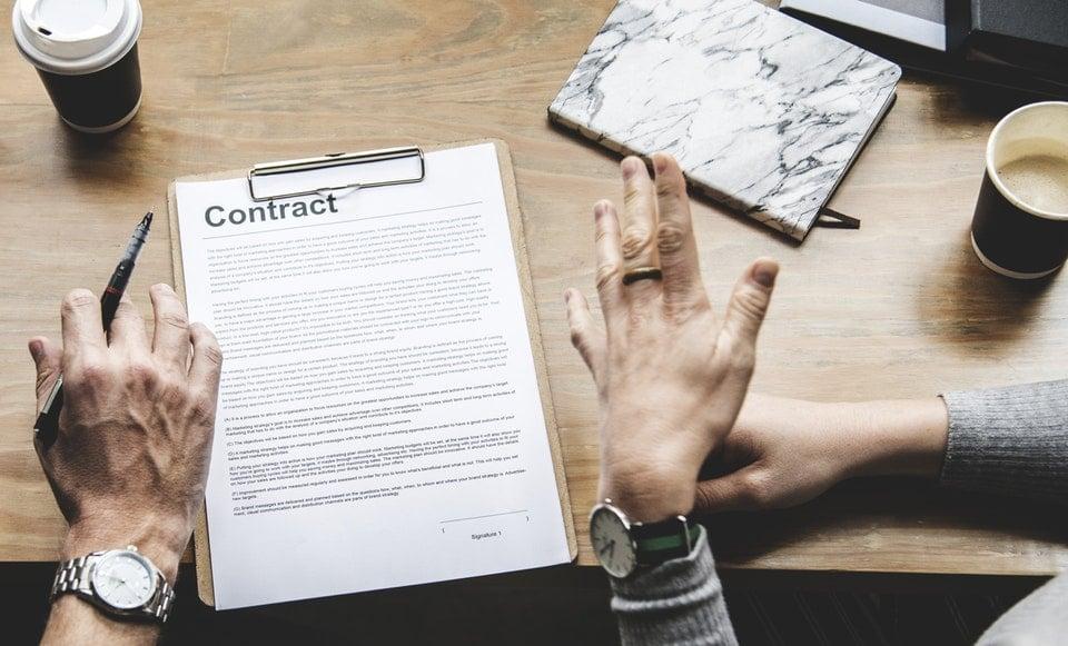 Umowa o ochronę strategii marketingowej