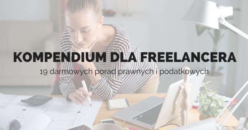 kompendium dla freelancera