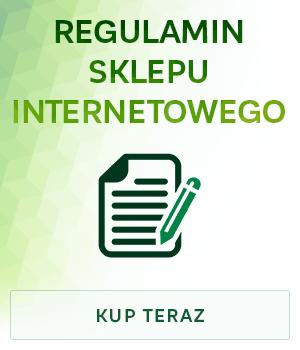 e28eb9ef7ef9f Jak napisać regulamin sklepu internetowego