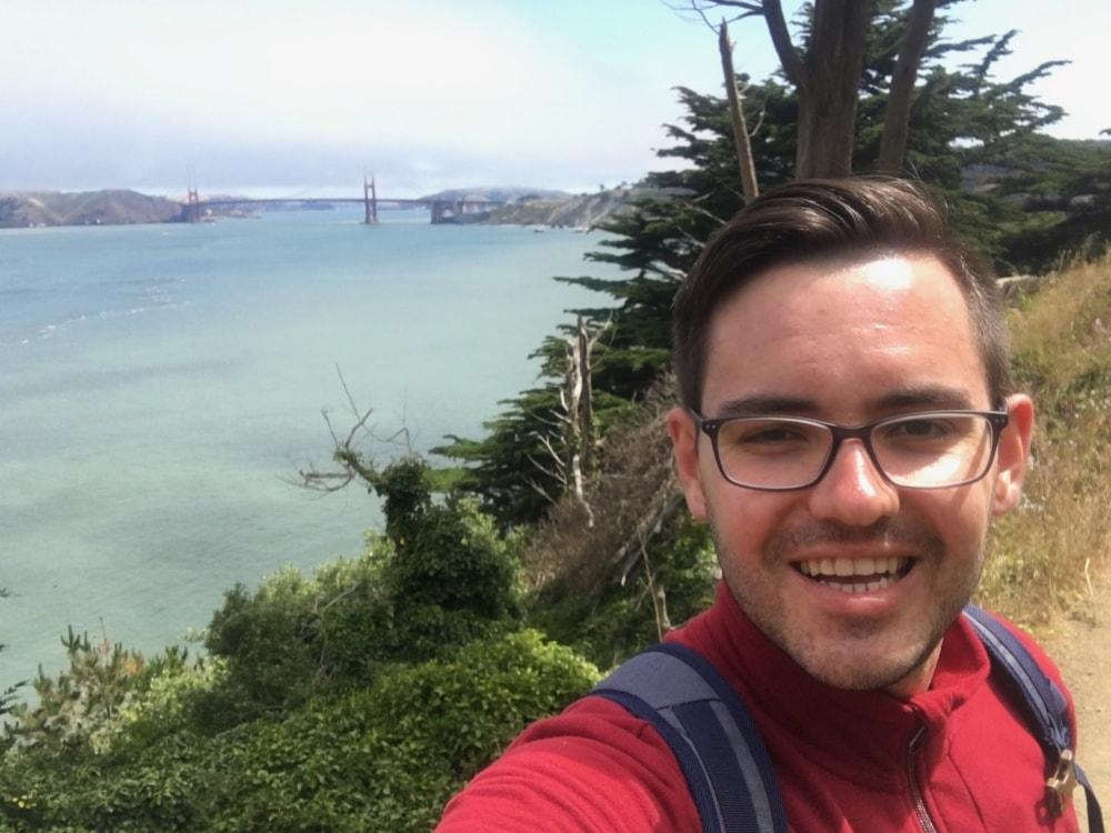 Radość w San Francisco