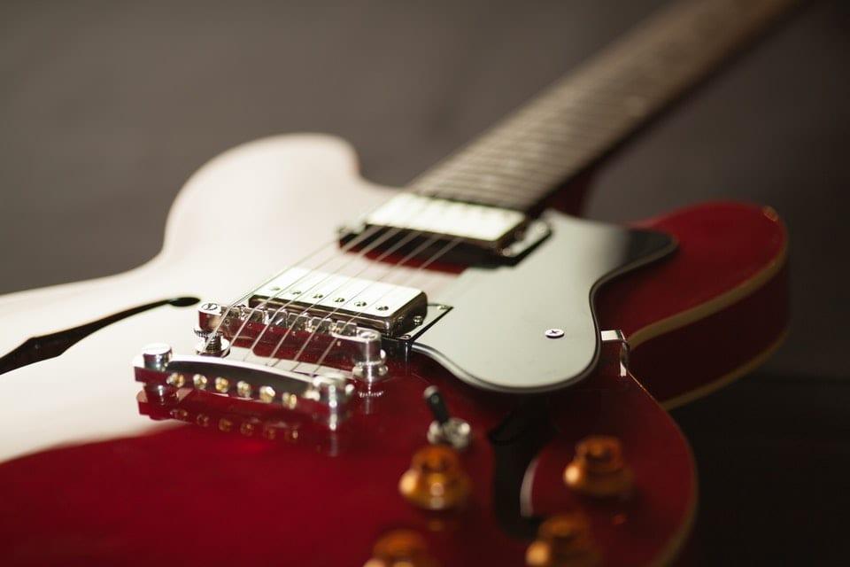 Prawo a gitara