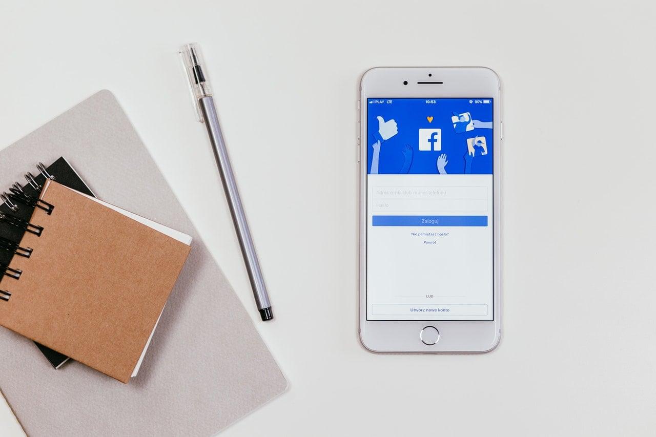 Facebook a dane osobowe