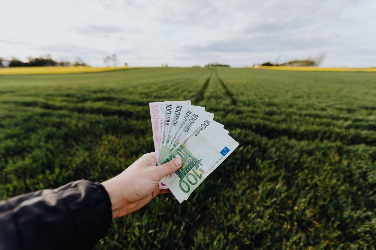Pieniądze a prawa autorskie