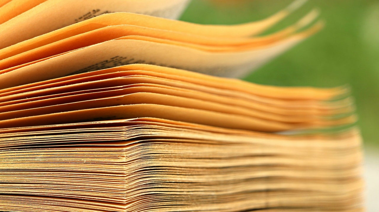 Dokumentacja ochrony danych osobowych