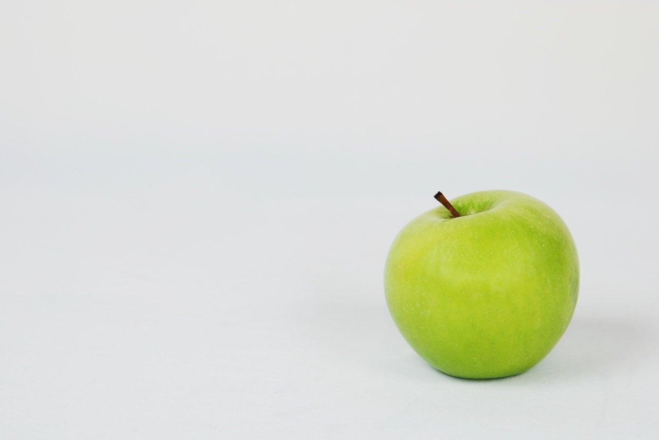 Apple - znaki towarowe