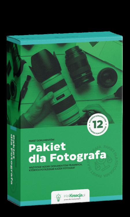 Prawo dla Fotografa – kurs wideo