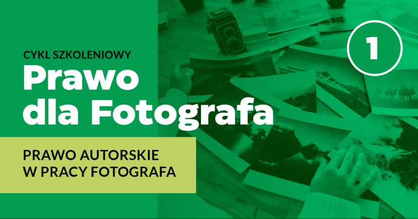 Prawa autorskie do zdjęć