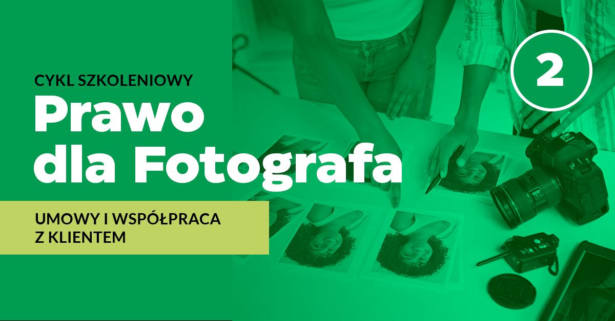 Prawo dla fotografa - odcinek 2