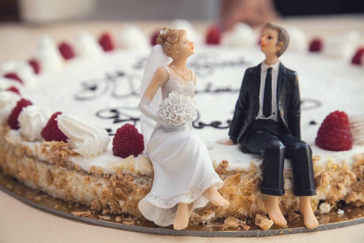 Prawa autorskie w małżeństwie