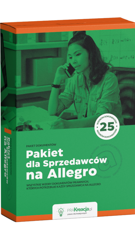 Pakiet dla Sprzedawców na Allegro